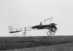 Bleriot XI-2