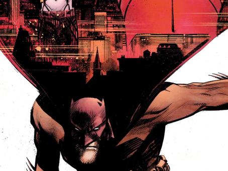 Dark Knight vs Holy Knight – Batman: The Curse of the White Knight review