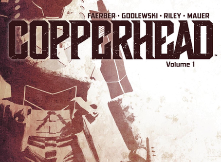 New Sheriff in Town - CopperHead V1 Review