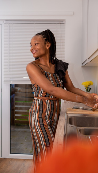 UK Personal Branding Photographer Vegan Jamaican Cookbook 2.jpg