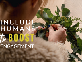 Include Humans to Boost Engagement!
