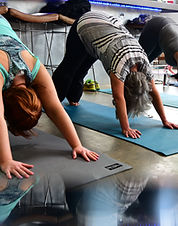 Wild Kind Photography Content Yoga Event