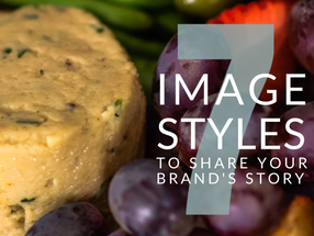 7 Image Styles to Share Your Brand's Story