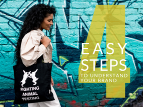 4 Steps to Understand Your Brand