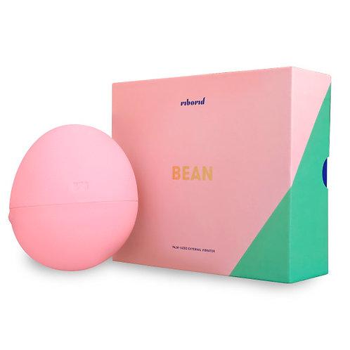 ユニークさと機能性を備えた 【Unbound】 Bean(ビーン) クオーツピンク