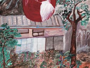 ブックトークイベント Vol.2 姜徳景(カンドッキョン)さんの話し。「咲ききれなかった花」をもっと理解するために。
