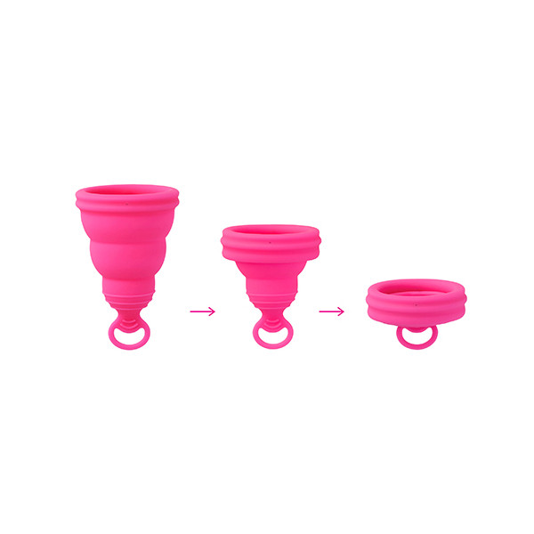 Lily cup one