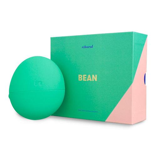 ユニークさと機能性を備えた 【Unbound】 Bean(ビーン) ミントグリーン