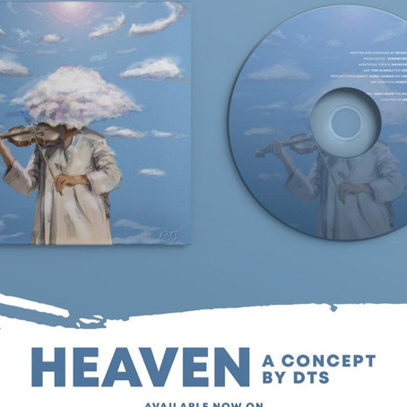 """New Music : Dedayo The Sage (DTS) releases new track """"Heaven"""" off debut project """"Trial and Error"""""""