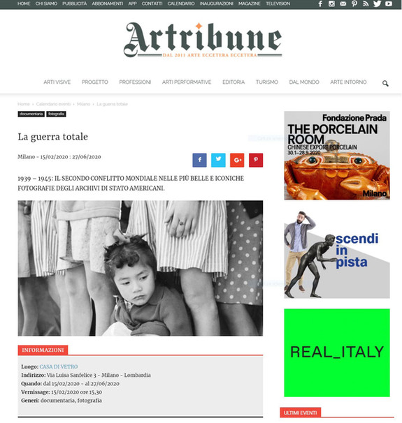 artribune_com laGuerraTotale