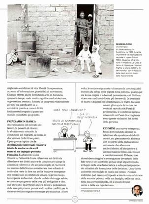 Sette Corsera 29_11_2018 Human Rights