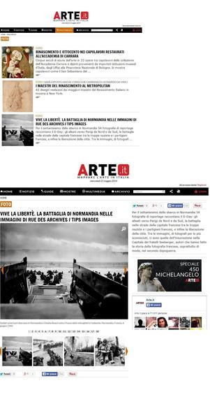 Arte.it VlaLib