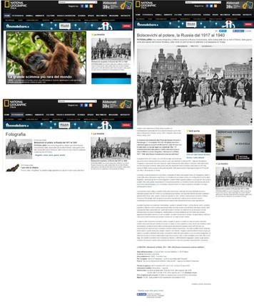 national geographic_it i Bolscevichi al potere