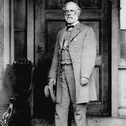 Robert Edward Lee (1807/1870)