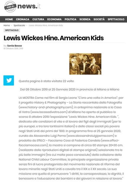 ventidinews_it american kids
