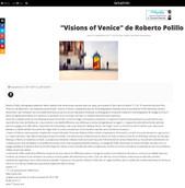 actuphoto_com Visions of Venice a Paris