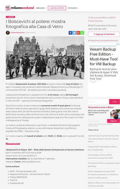 milano weekend_it i Bolscevichi al potere
