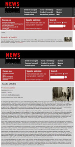 newsfotografia_com Assedio a Madrid
