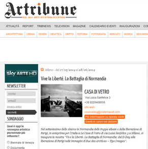 Artribune.com VlaLib