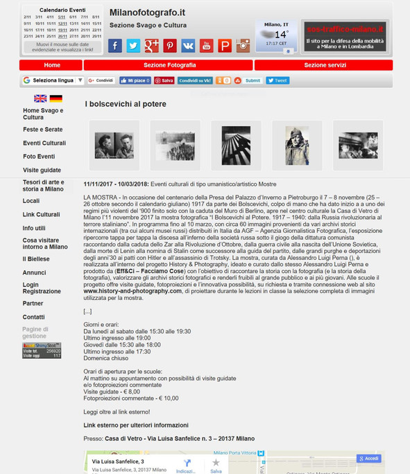milanofotografo_it  i Bolscevichi al potere