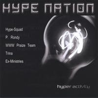 Hype Nation CD