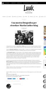 luukmagazine_com I Have a Dream