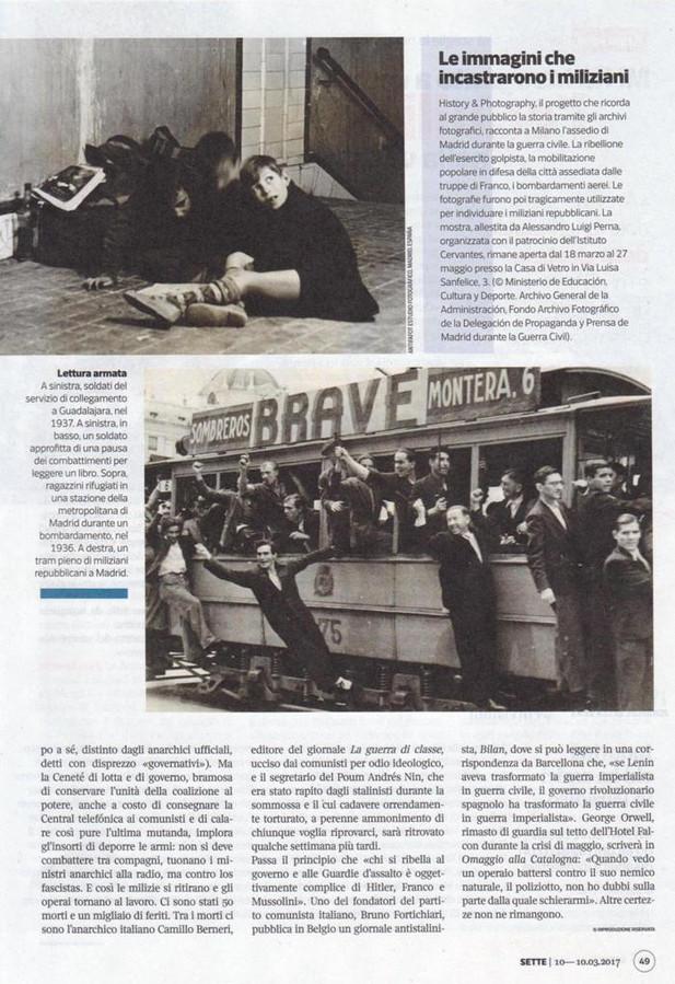 Sette - Corriere della Sera Madrid pg49