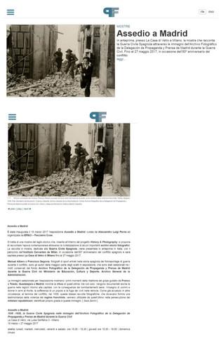 fpmagazine_eu Assedio a Madrid