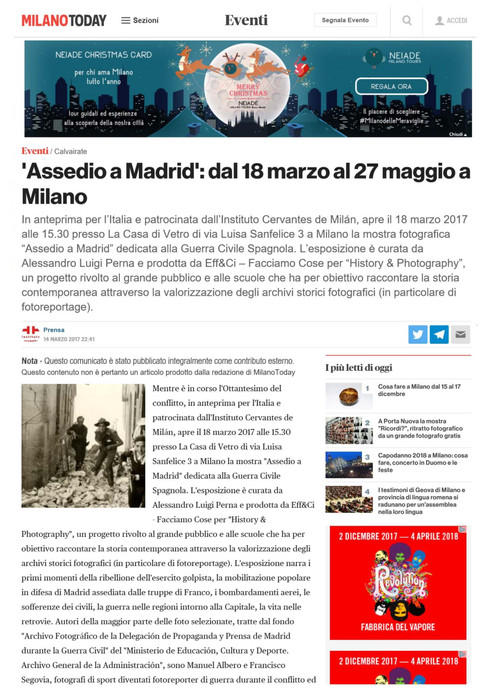milanotoday_it Assedio a Madrid