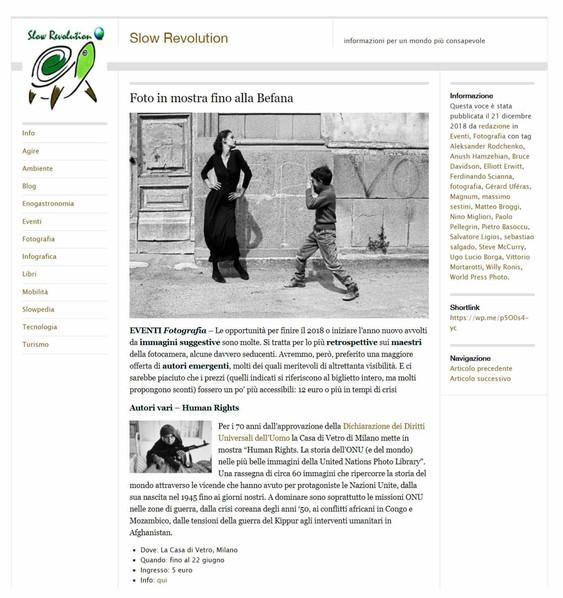 slowrevolutionitalia_com Human Rights