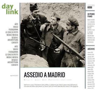 Daylink_it Madrid