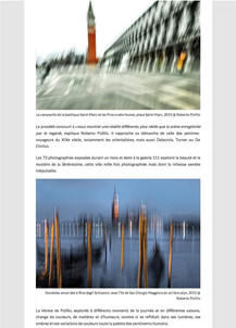 chroniques-architecture_com Visions of Venice a Paris 2