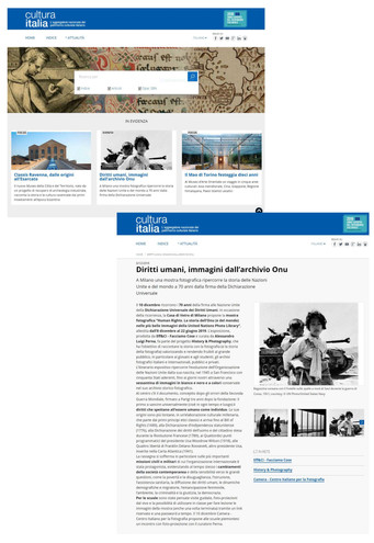 culturaitalia_it Human Rights