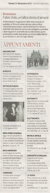 Corriere della Sera 11 novembre i Bolscevichi al potere