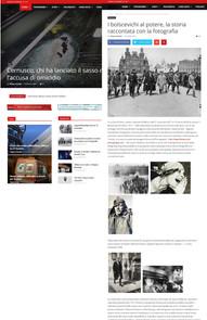 Radiolombardia.it i Bolscevichi al potere