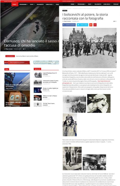 radiolombardia_it i Bolscevichi al potere
