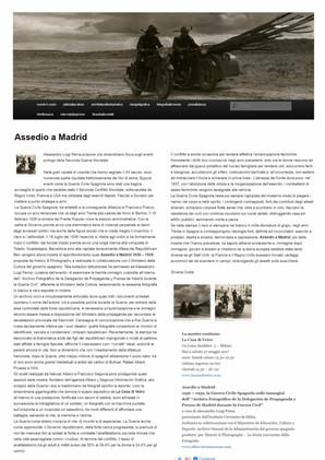 Artalks.net Madrid