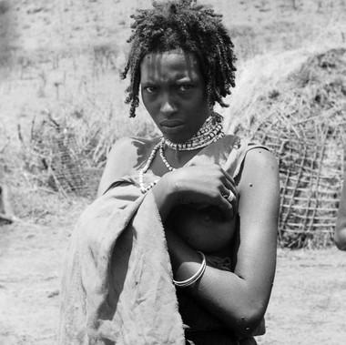Donna presso El Banno
