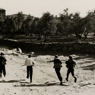 Miliziani repubblicani attaccano un villaggio tenuto dai golpisti