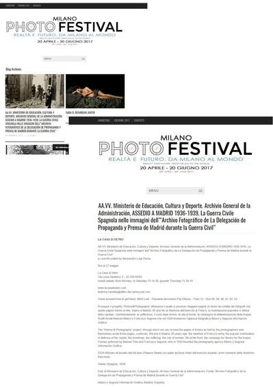 Photofestival_it Madrid