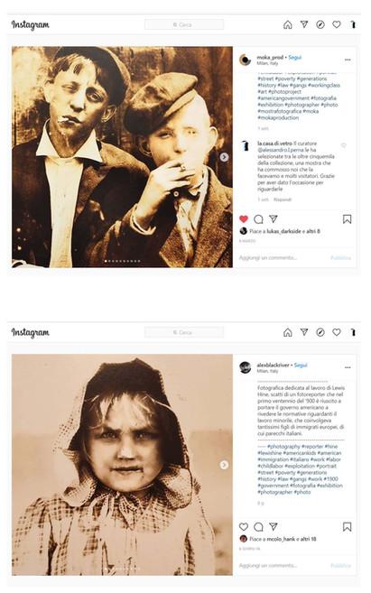 instagram american kids