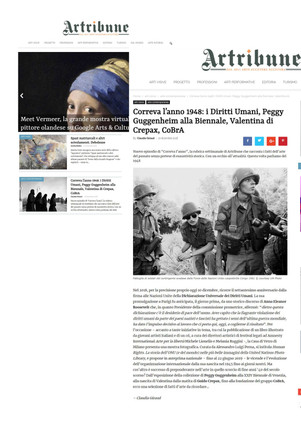 artribune_com Human Rights
