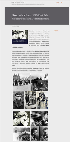 cerchioquadrato_it i Bolscevichi al potere