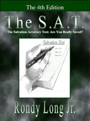 Salvation Accuracy Test