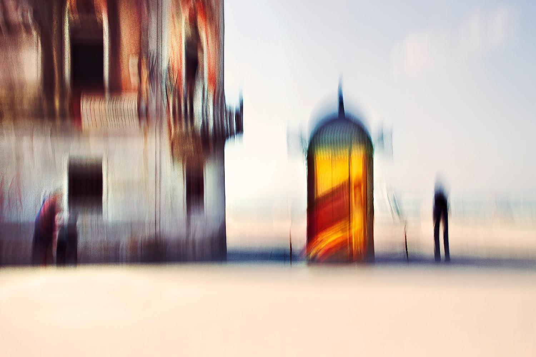 VISIONS OF VENICE A PARIS