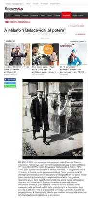 retenews24_it  i Bolscevichi al potere