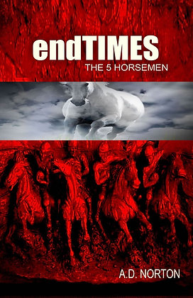 The 5 Horsemen -A.D. Norton