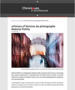 chroniques-architecture_com Visions of Venice a Paris 1