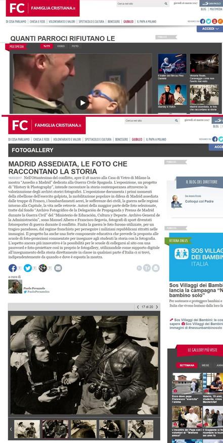 famigliacristiana_it Assedio a Madrid