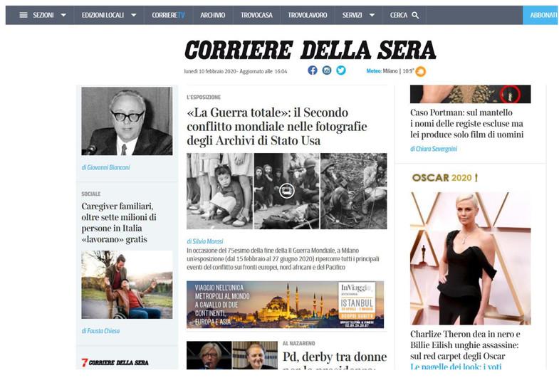 corriere_it hp laGuerraTotale